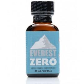 Poppers  Everest Zero 24ml