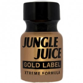 Poppers Jungle Juice Gold 9 ML
