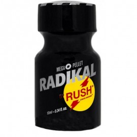 Poppers Radikal Black 9ML