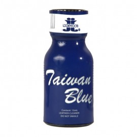 Poppers Taiwan Blue 15 ML