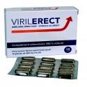 VirilErect -15 gélules - stimulant pour bander plus fort