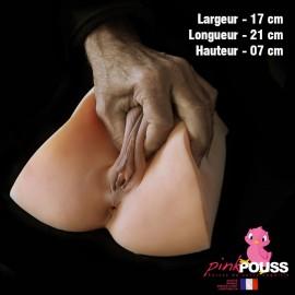 Masturbateur vagin très réaliste
