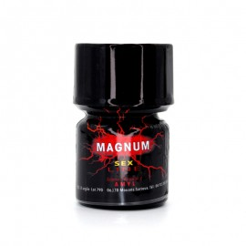 Poppers Sex Line Magnum  AMYL15 ml - goulot extra large