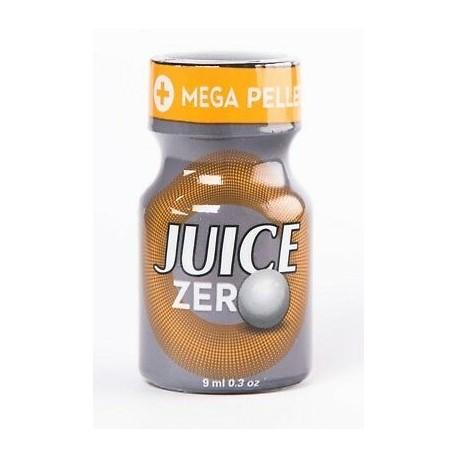 Poppers Juice Zéro  9 ML